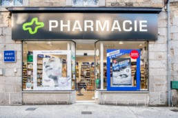 Pharmacie Jezequel photo Yves Rousseau 2