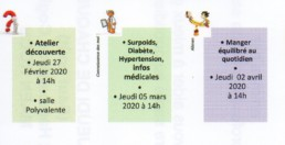 Prevention Diabete maladies cardio vasculaires flyer 2020 02 1